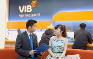 VIB triển khai chương trình khuyến mại Thời điểm vàng