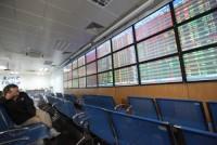 Chứng khoán sáng 4/5: CP đua nhau giảm giá, VN-Index mất mốc 560 điểm