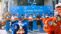 NCB khai trương trụ sở mới NCB Hồ Chí Minh