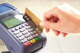 Thanh toán không tiếp xúc tăng 49%
