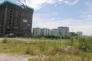"""Giao đất, cho thuê đất thực hiện dự án tại Hà Nội: """"Lỗ hổng"""" quản lý (Bài 2)"""