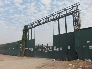 """Giao đất, cho thuê đất thực hiện dự án tại Hà Nội: """"Lỗ hổng"""" quản lý (Bài 1)"""