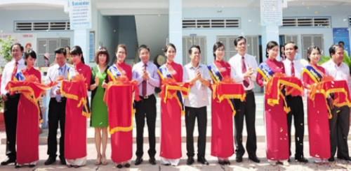 VietinBank tiếp tục đẩy mạnh công tác an sinh xã hội