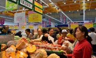Hệ thống siêu thị Co.op Mart chưa tăng giá hàng hóa theo giá xăng