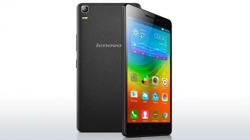 Lenovo hợp tác với Lazada Vietnam phân phối máy smartphone A7000