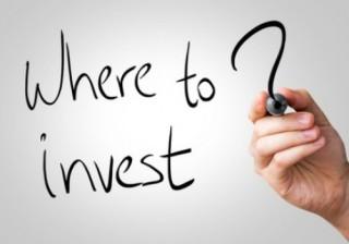 Tìm kênh đầu tư tài chính cho cá nhân