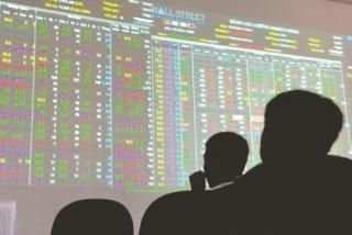 Cổ phiếu khoáng sản: Cân nhắc!