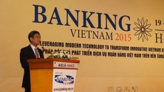 Banking Vietnam 2015 khai mạc với nhiều giải pháp công nghệ NH