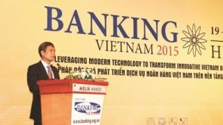 Banking Vietnam 2015: Công nghệ nâng tầm sản phẩm, dịch vụ