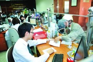 Agribank tạo dấu ấn qua hoạt động thu ngân sách Nhà nước
