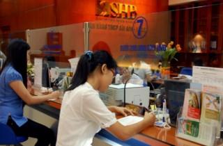 SHB tài trợ vốn chỉ trong 24h với DNNVV