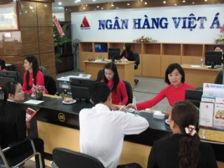 VietABank được tăng vốn điều lệ lên 3.500 tỷ đồng