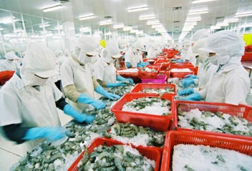NHNN nghiên cứu, xử lý kiến nghị về gói tín dụng ưu đãi cho DNXK nông lâm thủy sản