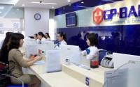 GPBank thay đổi nhiều nhân sự cấp cao
