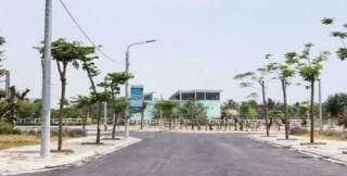 Nhiều ưu đãi với dự án ven biển Green City