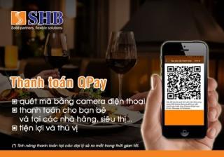 Ngân hàng đầu tiên tại Việt Nam đưa ra phương thức thanh toán QPay