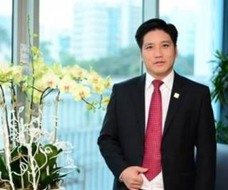 Ông Trần Khải Hoàn giữ chức Phó Tổng giám đốc NAM A BANK