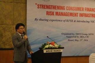 Nâng cao năng lực quản trị rủi ro cho các công ty tài chính tiêu dùng
