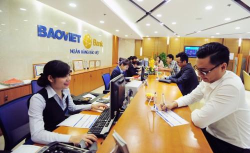 """BAOVIET Bank """"Đón hè rộn ràng, Hàng ngàn quà tặng"""""""
