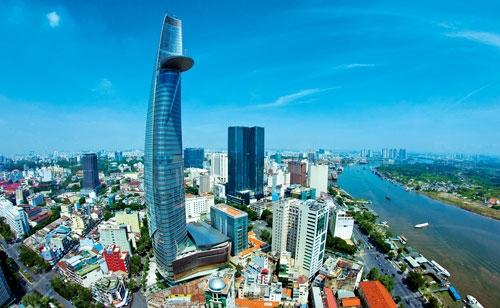 Thị trường khách sạn tại TP. Hồ Chí Minh được dự báo lạc quan