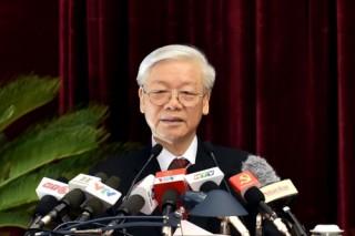 Trung ương sẽ ban hành nghị quyết mới về kinh tế