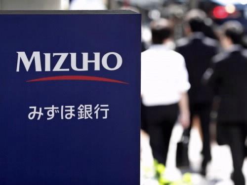 2 chi nhánh của Mizuho Bank, Ltd. được bổ sung nghiệp vụ bao thanh toán trong nước