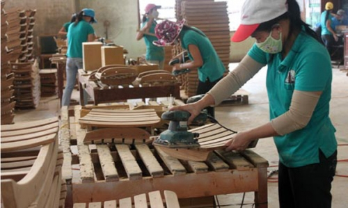 EU và Việt Nam hoàn tất đàm phán về hiệp định quản lý gỗ