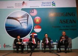 Standard Chartered hỗ trợ mở rộng hoạt động kinh doanh tại ASEAN