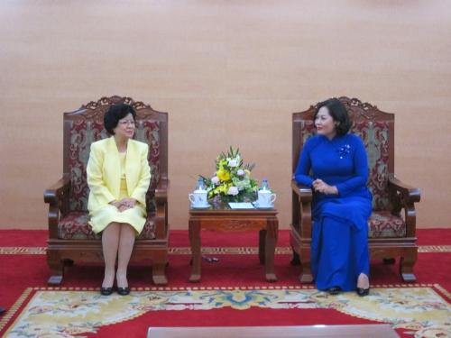 Ngành Ngân hàng Việt Nam – Campuchia: Tăng cường trao đổi hợp tác