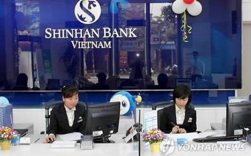 Shinhan Future's Lab miễn phí đào tạo cho DN Start – Up