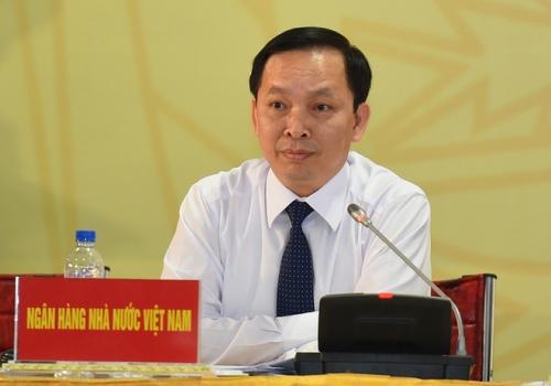 Phó Thống đốc Đào Minh Tú: Giảm chi phí cho DNNVV là việc làm cấp bách