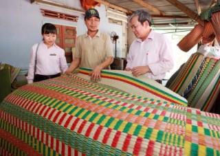 """""""Cú hích"""" tín dụng chính sách nơi đất võ Bình Định"""