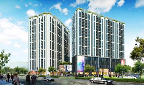 VietinBank Tràng An tài trợ vốn mua căn hộ Dự án Northern Diamond