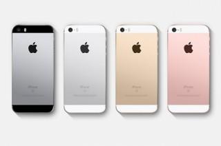 Hãy quên iPhone 7 đi, iPhone SE mới là điện thoại làm người Mỹ hài lòng nhất