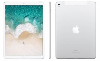 Lộ ảnh iPad Pro 10.5 inch và 12.9 inch mới, có camera kép?