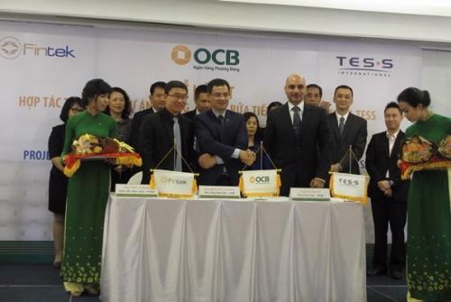 OCB hoàn thành hệ thống phòng, chống rửa tiền theo chuẩn quốc tế