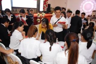 Dự án New Điện Dương City giai đoạn II hút khách trong ngày mở bán