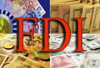 Thu hút được hơn 12,13 tỷ USD vốn FDI trong 5 tháng đầu năm