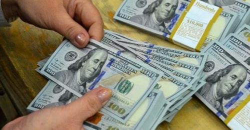 Tỷ giá USD ngân hàng rục rịch tăng trở lại