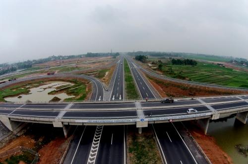 Chốt phương án đầu tư đường cao tốc Bắc – Nam phía Đông