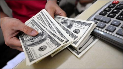 Đồng bạc xanh tiếp đà tăng giá