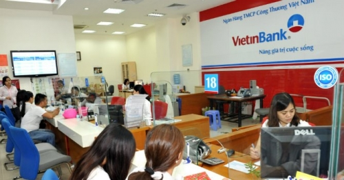 NHNN xác nhận đăng ký nội dung sửa đổi, bổ sung Điều lệ của VietinBank