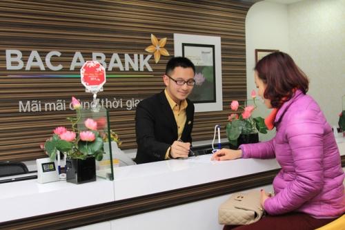 Ngân hàng Bắc Á tiếp tục mở rộng mạng lưới hoạt động