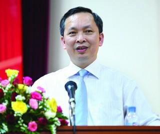 Thủ tướng bổ nhiệm lại Phó Thống đốc NHNN Đào Minh Tú