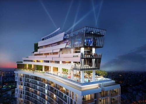 HDBank phát hành chứng thư bảo lãnh cho KH tại dự án A&B Central Square