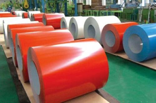 Bộ Công thương chính thức ban hành biện pháp tự vệ với sản phẩm tôn màu