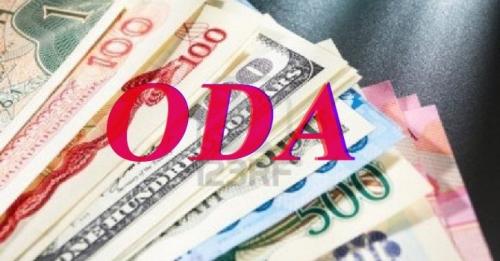 Muốn vay lại vốn ODA phải không có nợ quá hạn