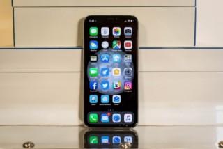 Apple cũng 'thất vọng' với doanh số của iPhone X