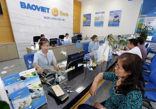 BAOVIET Bank tặng phí bảo hiểm cho khách gửi tiết kiệm