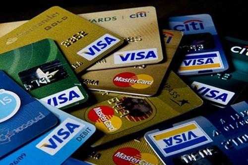 Tìm hiểu về việc thanh toán thẻ tín dụng
